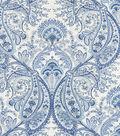 Swavelle Millcreek Multi-Purpose Decor Fabric 54\u0022-Melodie Cliffside Frost
