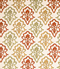 Home Decor 8\u0022x8\u0022 Fabric Swatch-Upholstery Fabric Eaton Square Elaine Spice