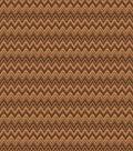 Eaton Square Multi-Purpose Decor Fabric 54\u0022-Powerball/Brownstone