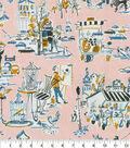 Home Essentials Decor Fabric-Ooh La La Quartz