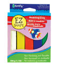 Non-Drying Modeling Clay 1lb-5/Color Primary