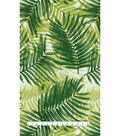 Tommy Bahama Outdoor Fabric 13x13\u0022 Swatch- Escape Route Jade