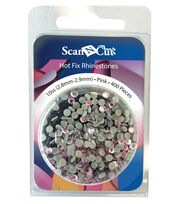 Brother ScanNCut 400pc 10SS Rhinestone Refill Pack-Pink, , hi-res