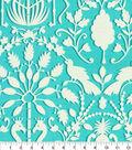 Dena Designs Outdoor Fabric 13x13\u0022 Swatch-Summer Set Reef
