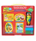 Hot Dots Jr. Favorite Fairy Tales Interactive Storybook Set