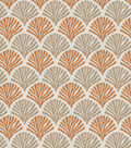 Home Decor 8x8 Fabric Swatch-Eaton Square Intelliegence Coral