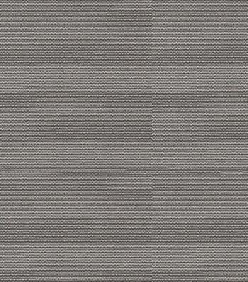 "Sunbrella Outdoor Fabric 60""-Cadet Grey"