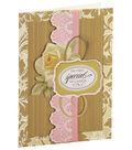 Anna Griffin Card Kit Wedding Charlotte