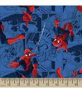 Marvel\u0027s Spider-Man Print Fabric