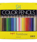 Tombow 1500 Colored Pencils 24/Pk
