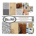 Reminisce Love My Dog 12\u0027\u0027x12\u0027\u0027 Collection Kit