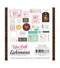 Echo Park Paper Co. I Heart Crafting Ephemera Die-cut Cardstock-Icons