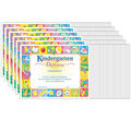 Trend Enterprises Inc. Classic Kindergarten Diploma, 30 Per Pack