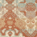 P/K Lifestyles Upholstery Fabric 13x13\u0022 Swatch-Woven Narrative Sunset