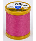 Coats Topstitch For Jeans Hot Pink