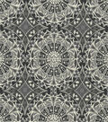 Keepsake Calico Cotton Fabric -Cenatory Onyx