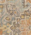 Waverly Upholstery Fabric 54\u0027\u0027-Monsoon Pradesh Palace