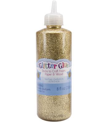 Glitter Glue 8 Ounces