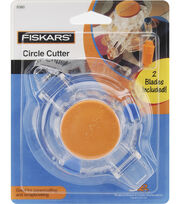 Fiskars Circle Cutter with Replacement Blades, , hi-res