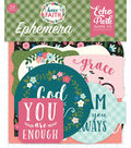 Have Faith Cardstock Die-Cuts 33/Pk-Icons