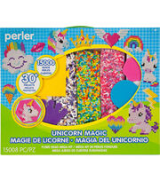 Perler Unicorn Magic Mega Kit, , hi-res