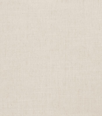 "SMC Designs Upholstery Fabric 54""-Brockway/ Flax"