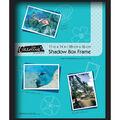 Shadowbox Frame 11X14-Omega Black
