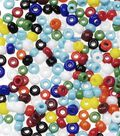 Darice 10/0 Seed Beads-100gr/Multi