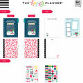 The Happy Planner Classic Extension Pack-Christmas