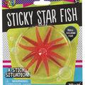 Sticky Star Fish