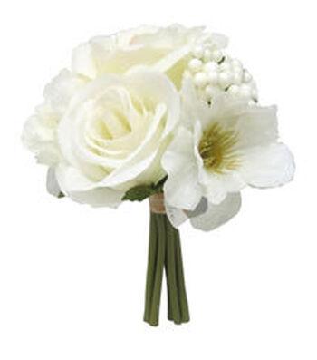 Bloom Room Rose, Peony, Daisy & Berry Stem Bundle