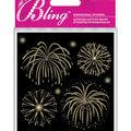 EK Success Bling Stickers-Fireworks