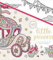 Princess -kaiser Coloring Book, , hi-res
