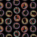 Marvel Black Panther Cotton Fabric -Made in Wakanda