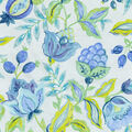 Waverly Lightweight Decor Fabric 54\u0022-Modern Poetic/Aquarium