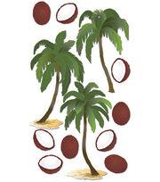 Jolee's Boutique Le Grande Dimensional Sticker-Coconut Palms, , hi-res