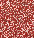 Covington Print Fabric 54\u0022-Dazzle Sherbet