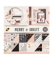 DCVW Premium Stack-Merry And Bright, , hi-res