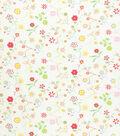 Home Decor 8\u0022x8\u0022 Fabric Swatch-Print Fabric Eaton Square Colombo  Lavender