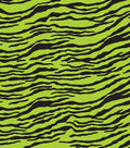 Bandanna Zebra Green