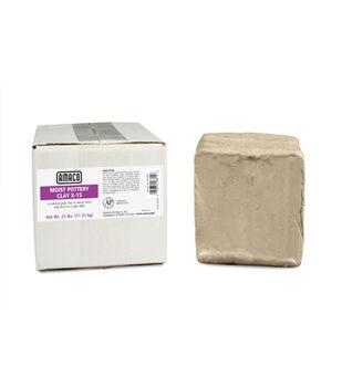 Amaco X-15 Moist Pottery Clay