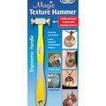 The Bead Buddy 11.5\u0027\u0027x5\u0027\u0027 Magic Texture Hammer