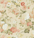 Home Decor Lightweight Decor Fabric-Richloom Studio Moments Coral