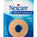 Nexcare Absolute Waterproof Premium First Aid Tape 5yds