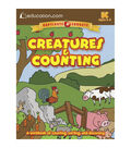 Creatures & Counting Book