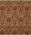 Home Decor 8\u0022x8\u0022 Fabric Swatch-Jaclyn Smith Bama-Tabasco