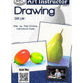 Royal Langnickel Art Instructor Drawing Set