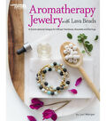 Aromatherapy Jewelry with Lava Beads Book