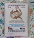 The Warm Company Warm And White Cotton Batting 45\u0022x60\u0022