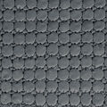 Lightweight Décor Fabric-Dark Gray Velvet Bubble